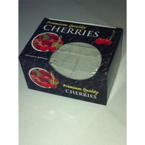 1 KG CHERRY BOX